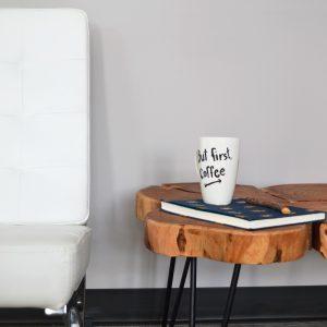Les idées fusent après un bon café chaud