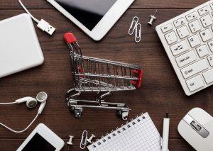 Les avantages de créer un site web marchand