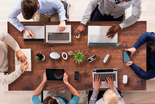 Critères pour bien choisir une agence web