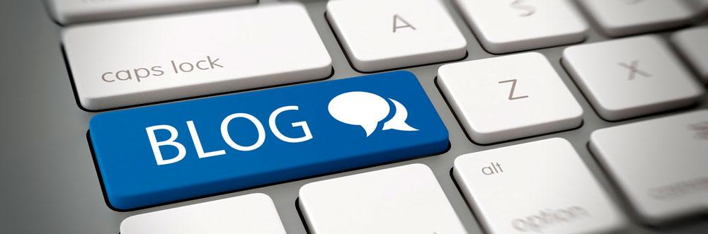 Entretenir un blogue d'entreprise