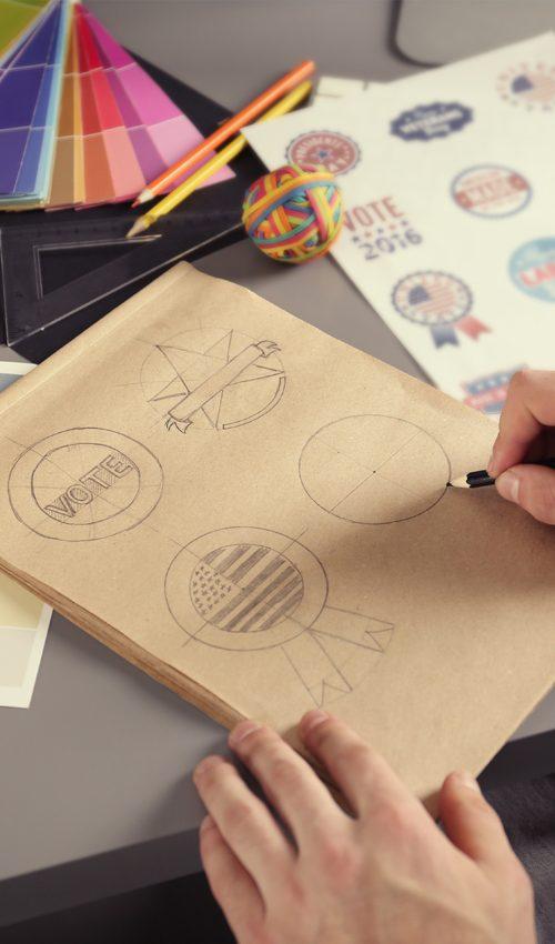 Comment créer le bon logo pour votre entreprise?