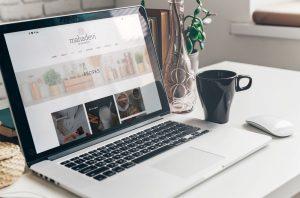Créer un site web multipages
