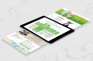 Créer un site web à page unique