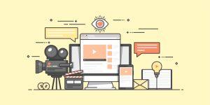Les avantages du marketing vidéo