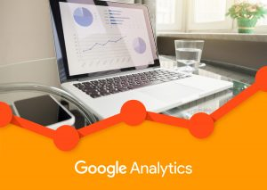 Mesurer le trafic via Google Analytics