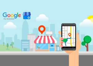 Optimiser fiche Google My Business