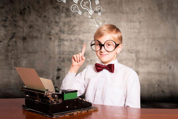 Trouver des idées d'articles de blogue