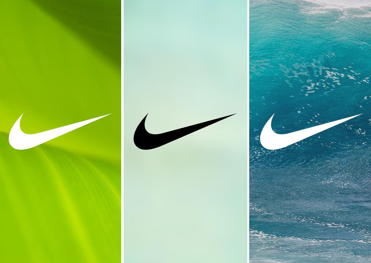 Exemple d'un logo simple
