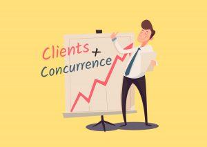 Marketing: Clients ou concurrents ?