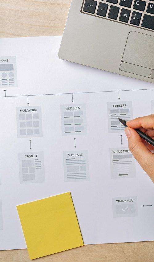 7 étapes à suivre pour la refonte d'un site internet WordPress