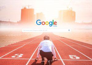 Comment apparaître en première page de Google