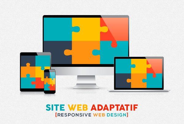 L'importance de créer un site web adaptif
