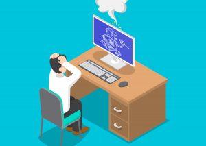 Votre site web est-il encore en vie?