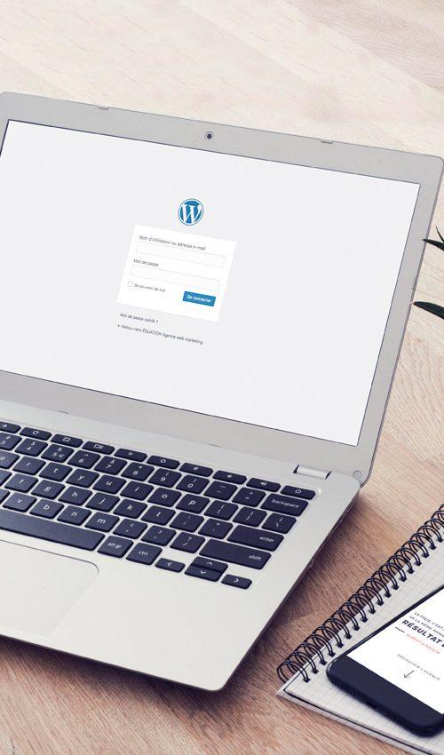 erreurs à éviter sur un site web wordpress