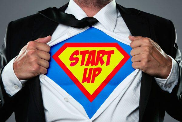 Les entrepreneurs, les super-héros d'aujourd'hui