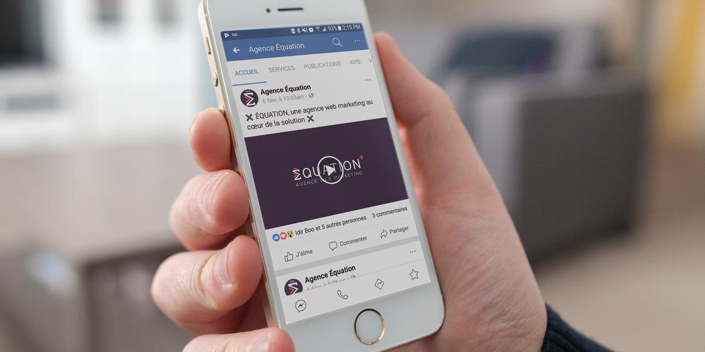 La popularité des vidéos marketing sur les réseaux sociaux