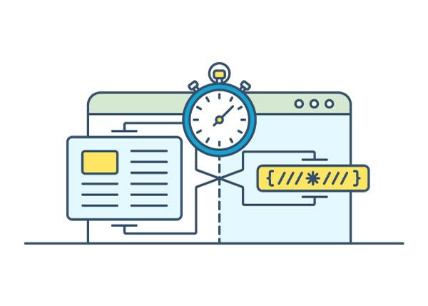 Améliorer la vitesse de chargement du site web