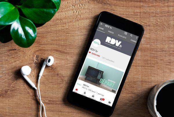 YouTube et stratégie marketing numérique
